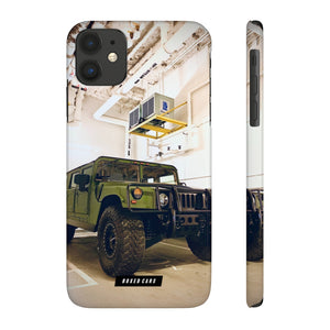 H1 - Slim Phone Case