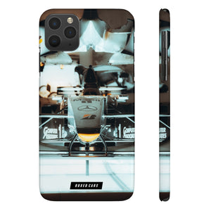 MP4 - Slim Phone Case
