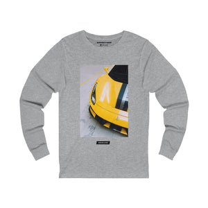 488 Pista - Long Sleeve Tee