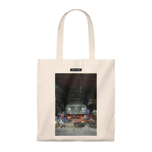 Garage - Tote Bag