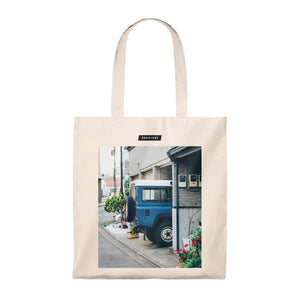 Land Rover - Tote Bag