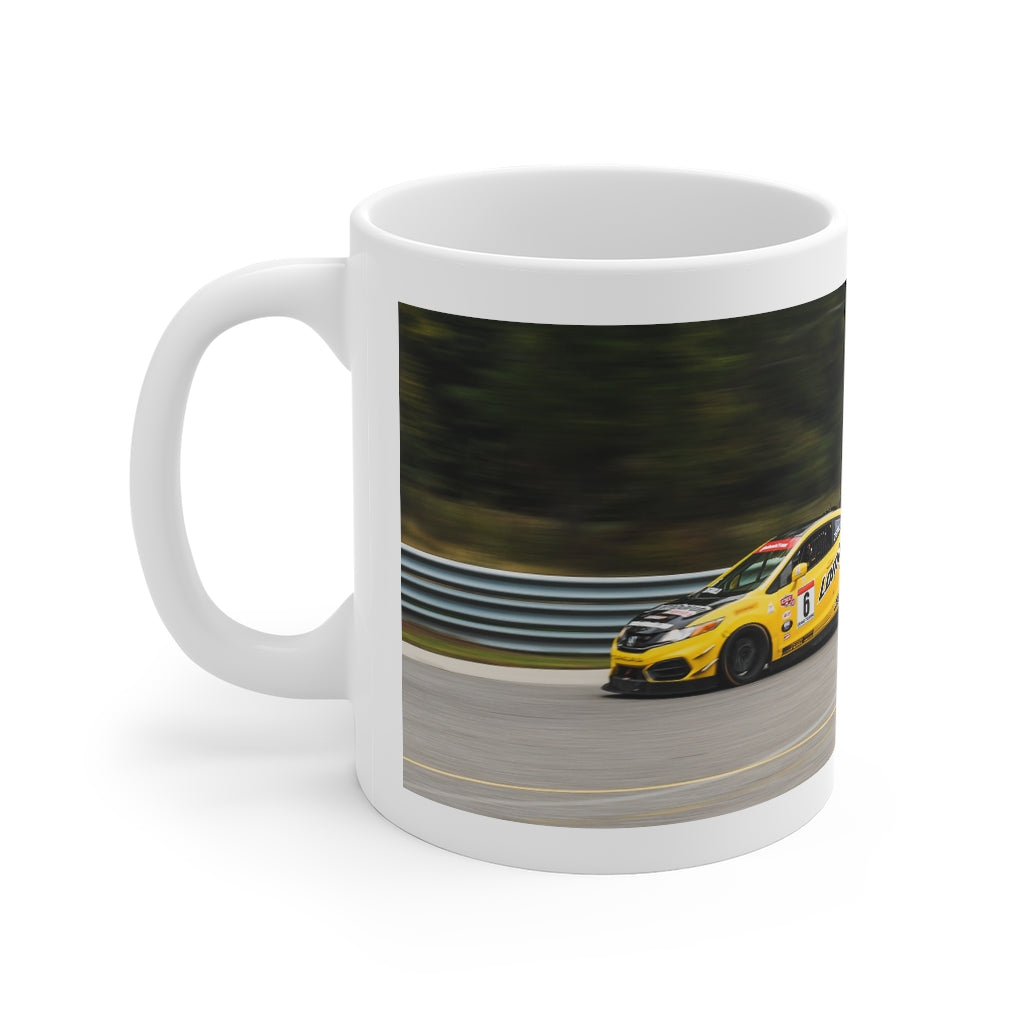 Civic - Mug 11oz