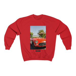 Corvette - Sweatshirt
