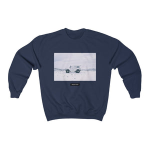 Defender - Sweatshirt