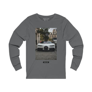 Chiron - Long Sleeve Tee