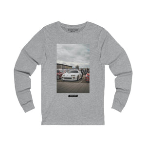 Supra - Long Sleeve Tee