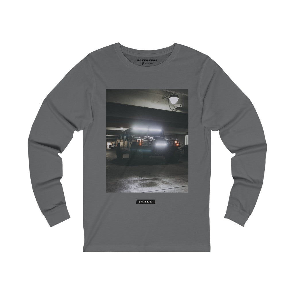 H1 - Long Sleeve Tee