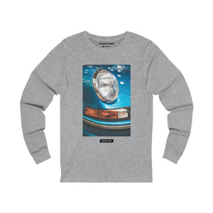 911 - Long Sleeve Tee