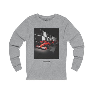 Museo - Long Sleeve Tee