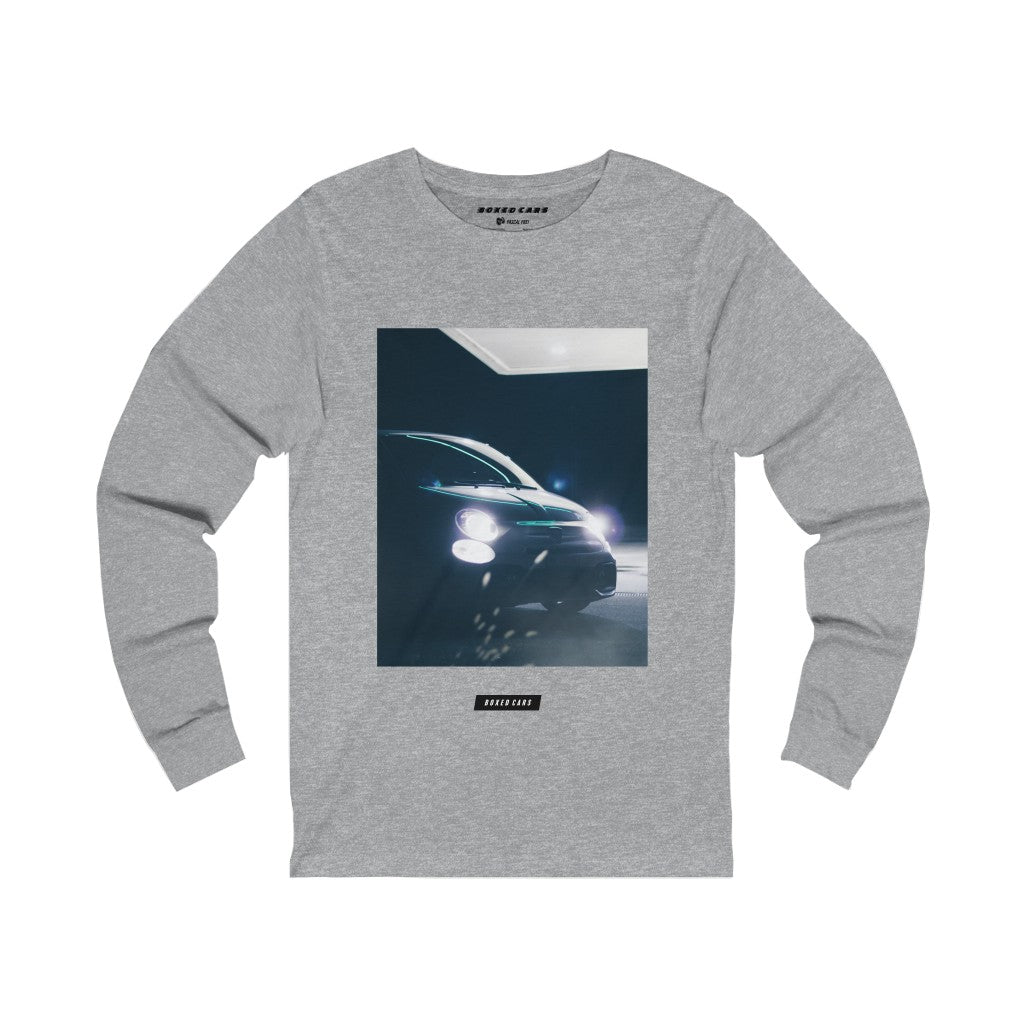 500 - Long Sleeve Tee