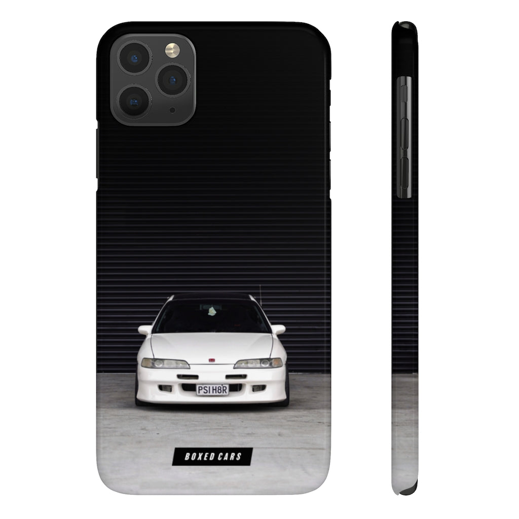 Integra - Slim Phone Case