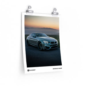 M4 - Poster