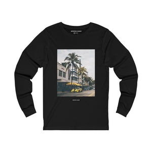 Z06 - Long Sleeve Tee