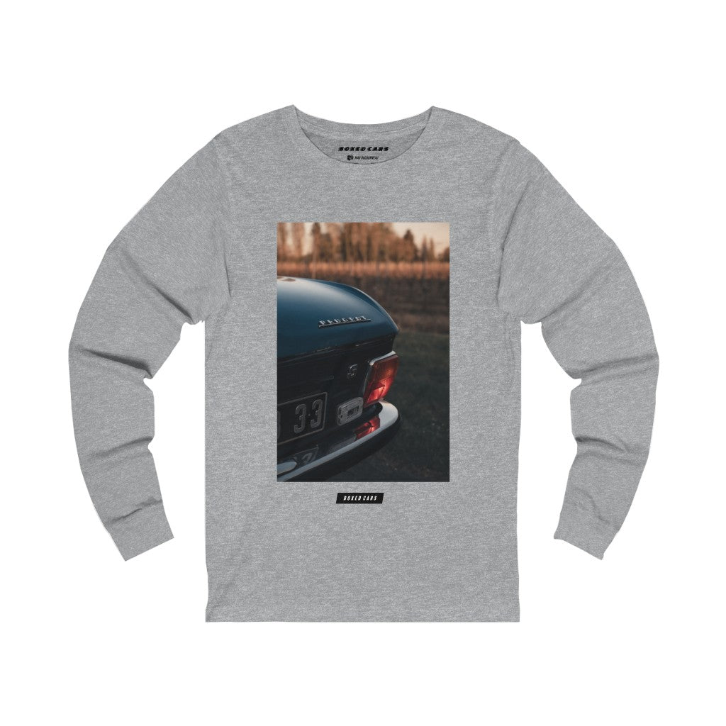 304 - Long Sleeve Tee