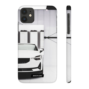 Volvo Polestar - Slim Phone Case