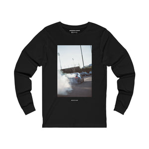 Skyline - Long Sleeve Tee