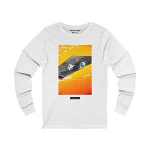Murcielago - Long Sleeve Tee