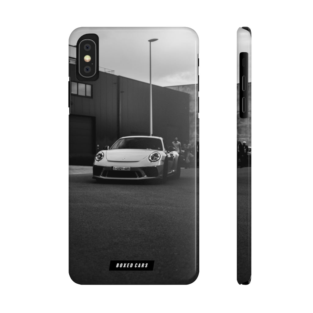 GT3 - Slim Phone Case