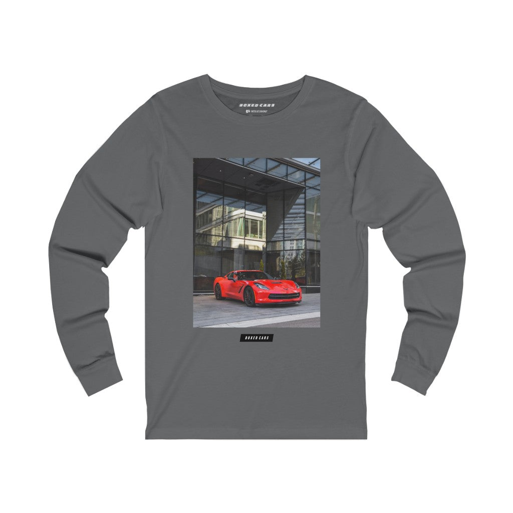 C7 - Long Sleeve Tee