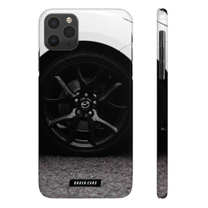 Mazda 3 - Slim Phone Case