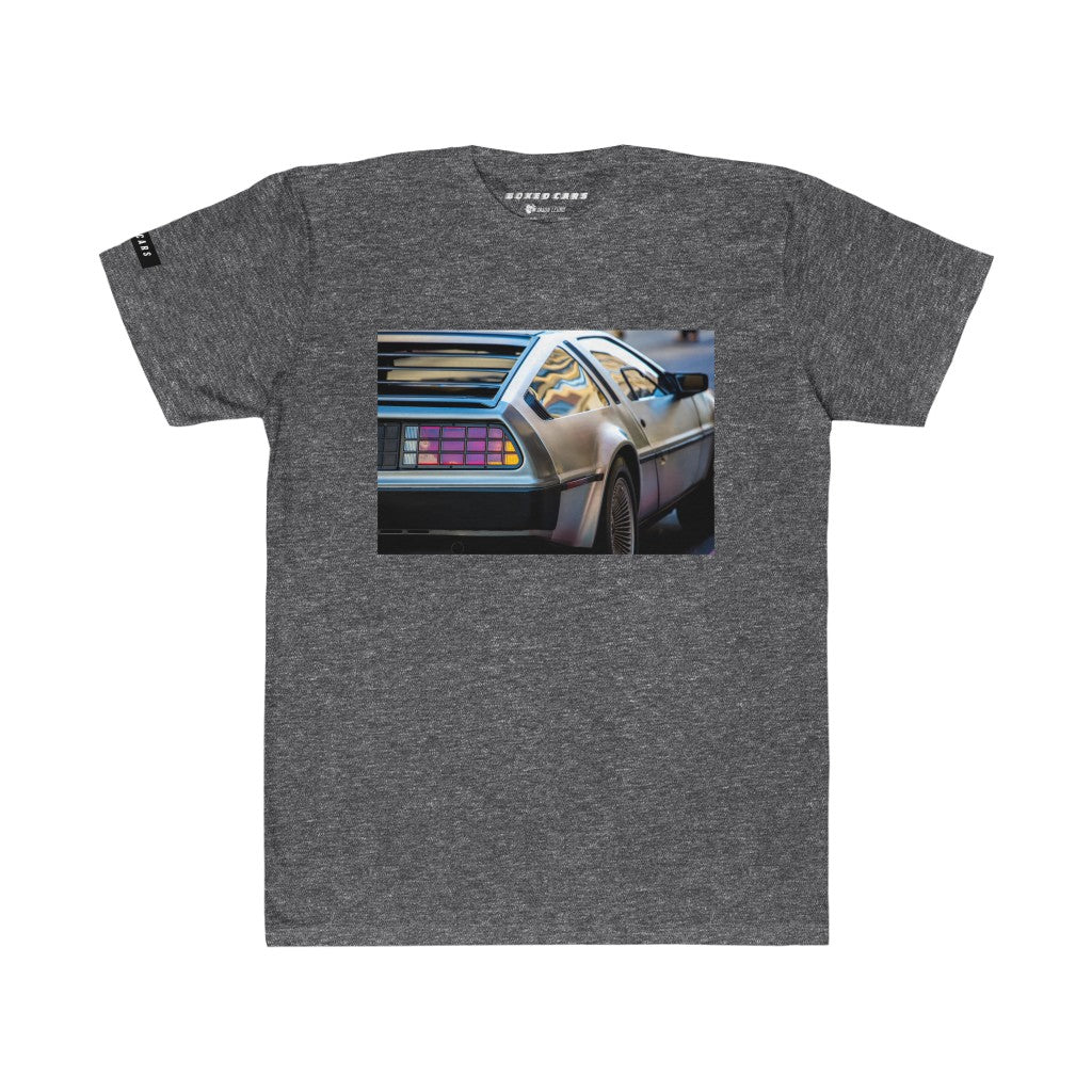 DMC De Lorean - T-Shirt