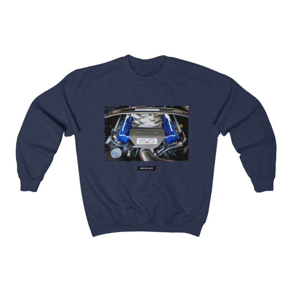 5.0 Engine - Sweatshirt