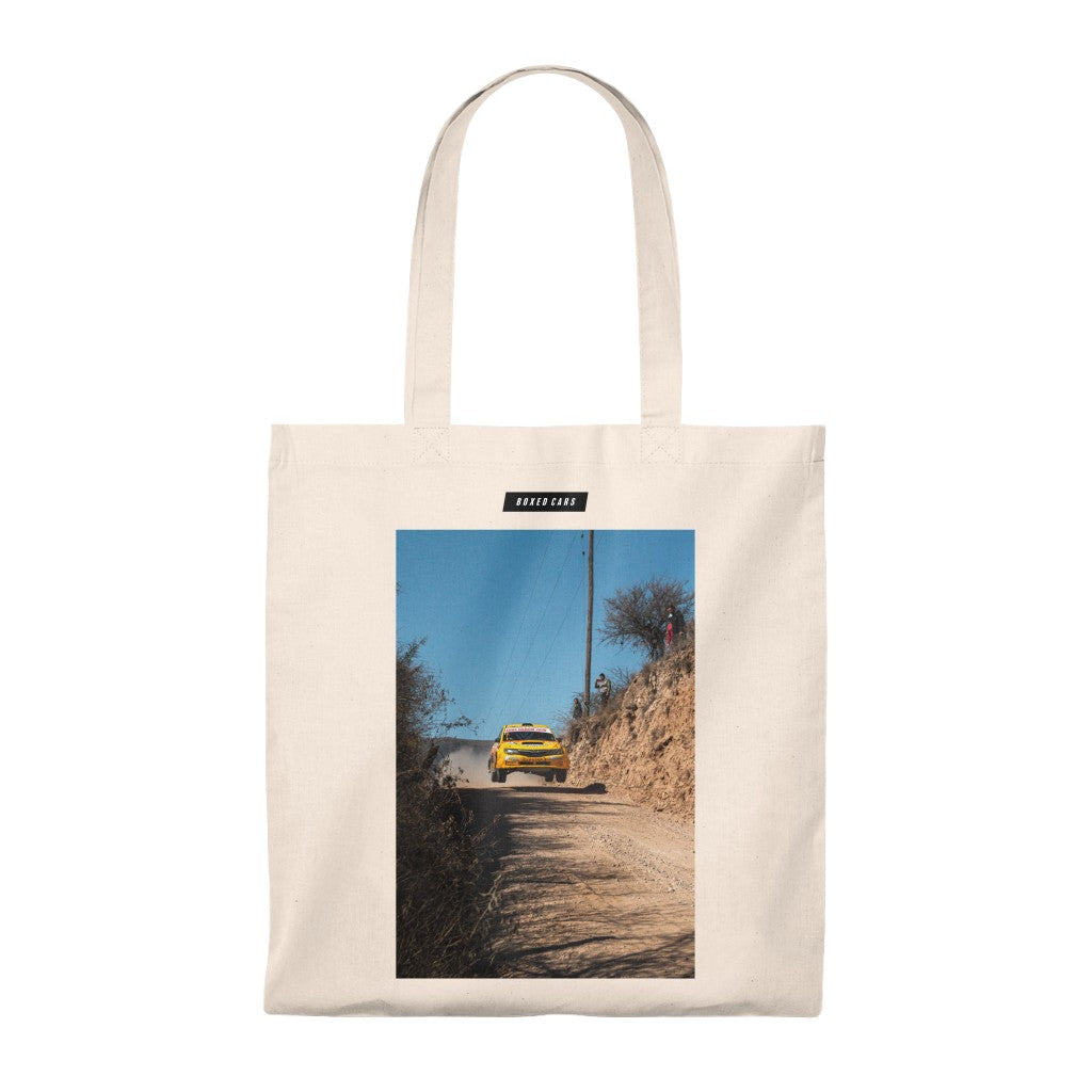 Rally - Tote Bag