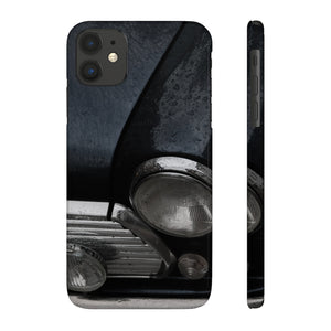 Cooper - Slim Phone Case