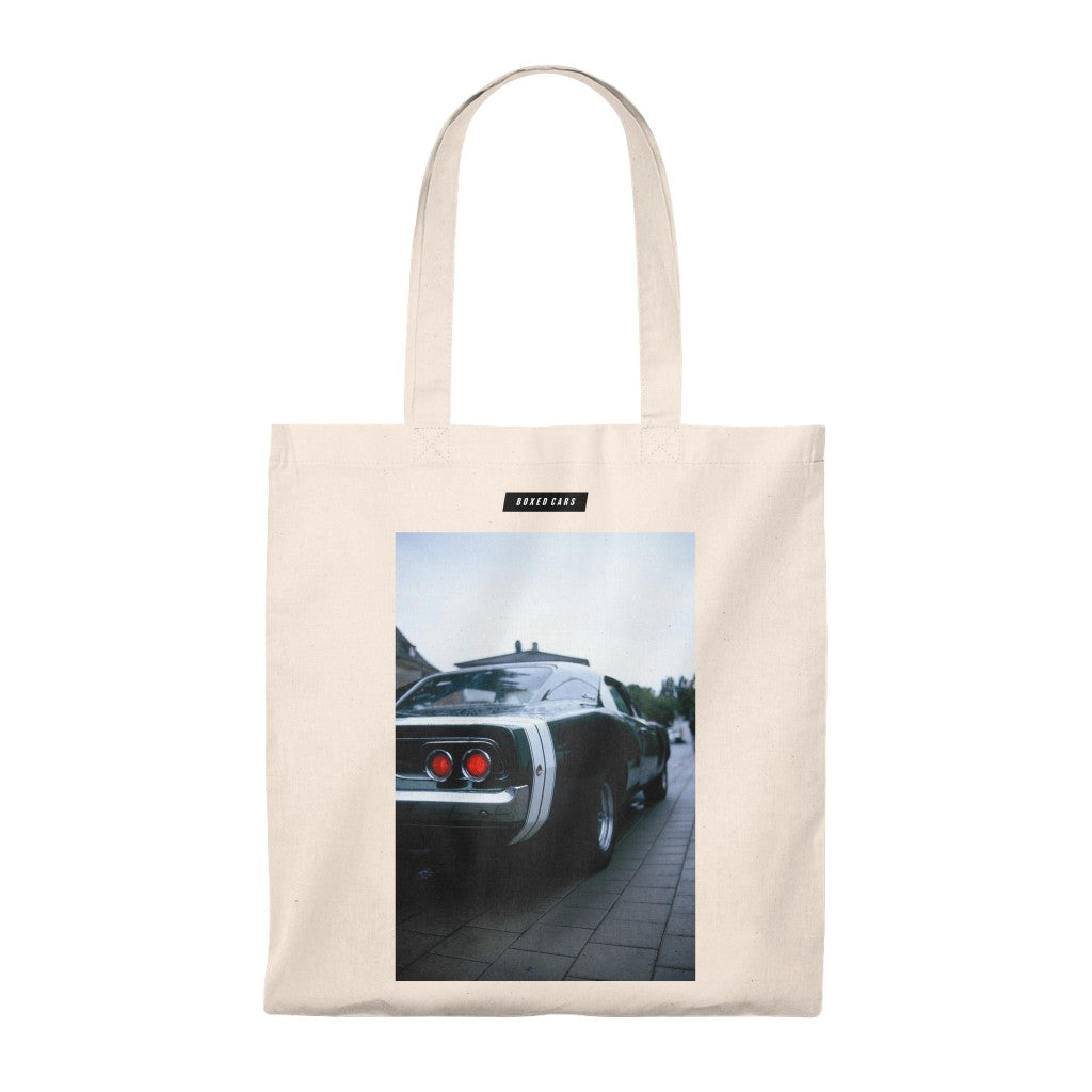 Charger - Tote Bag