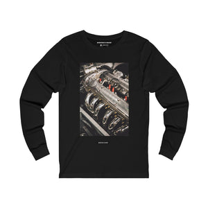 Engine - Long Sleeve Tee