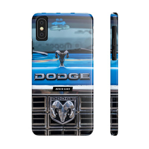 Ram - Slim Phone Case