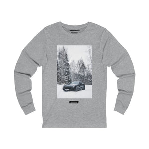AMG GTs - Long Sleeve Tee