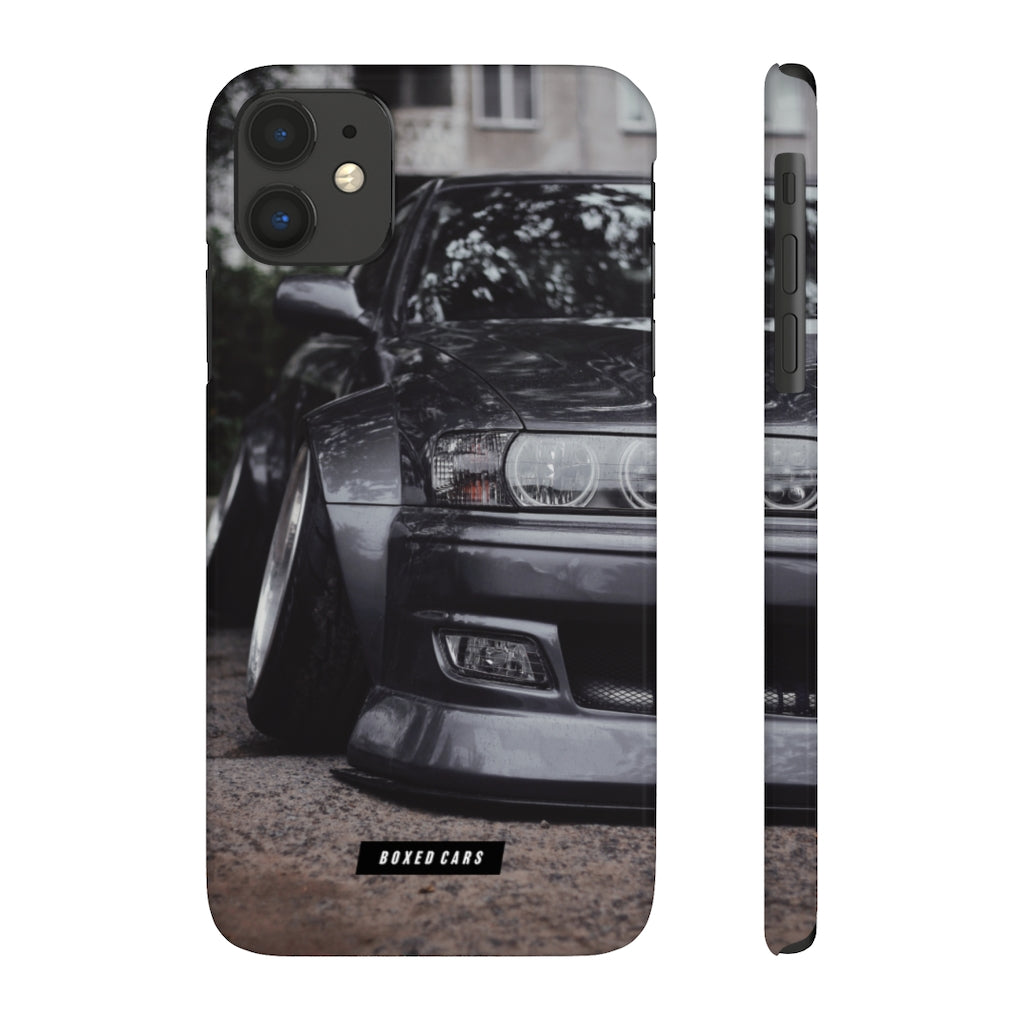Chaser - Slim Phone Case