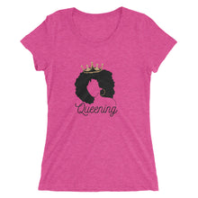 Load image into Gallery viewer, Ladies' Queening T-Shirt