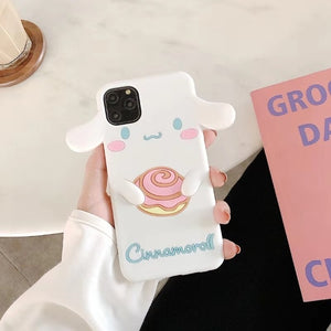 """Cinnamoroll"" iPhone case - duppydu"