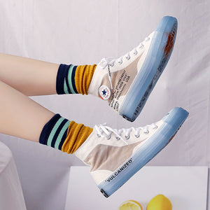 Casual shoes - duppydu