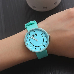 Silicone watch (different models) - duppydu