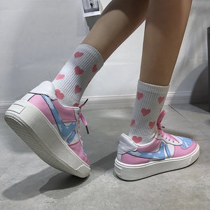 """Clouds"" shoes - duppydu"