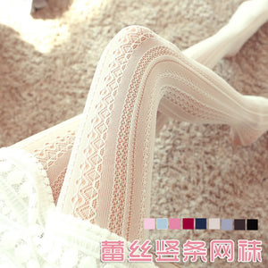 """Japanese"" Style tights - duppydu"