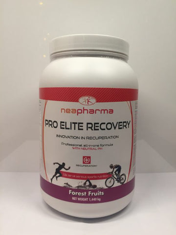 NEAPHARMA PRO-ELITE RECOVERY FOREST FRUITS