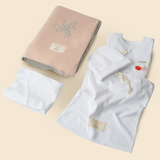 Newborn Set - Cherry