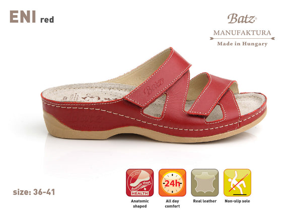 Batz ENI - red