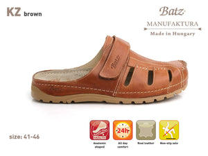 Batz KZ - brown