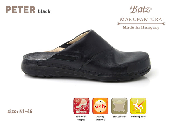 Batz PETER - black