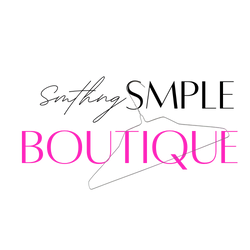 Smthng Smple Boutique