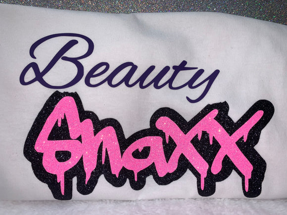 Beauty Snaxx Official Tee
