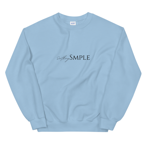 Smthng Smple Pullover
