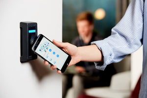 What To Look For In An Access Control System