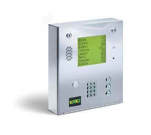 DKS 1837 Telephone Entry System - 90 Series