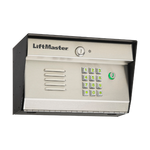 LiftMaster EL1SS Telephone Intercom And Access Control System